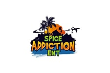 Spice Addiction Entertainment logo