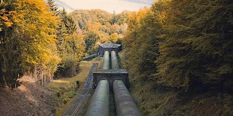 Fédéralisme, pipelines et municipalités billets