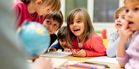 Three Year Old Kindergarten Information Session  - City of Knox tickets