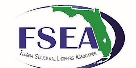 FSEA South Florida Chapter Webinar-March 2021 tickets