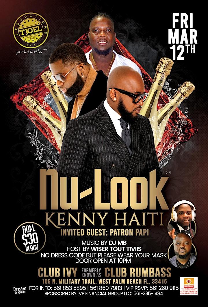 NU-LOOK  &  KENNY-HAITI image