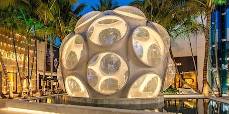 Miami Design District Sunset Public Art Tour billets
