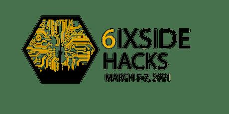 6ixSide Hacks - High School Hackathon tickets