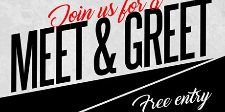 The Queen Singleton Foundation Meet & Greet for Parents/Teens tickets