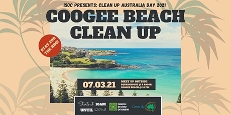 ISOC Clean Up Australia Day & BBQ tickets