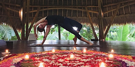 Equinox Yoga Movement + Meditation Embodied Ritual with Delamay Devi tickets