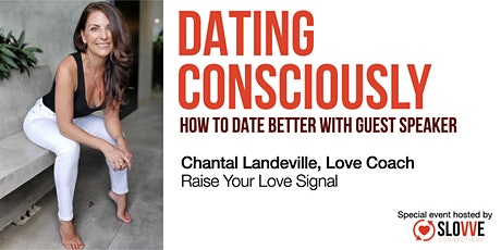Dating Consciously | Intimate conversation for conscious singles tickets