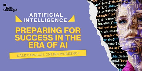 AI:  Preparing for Success in the Era of AI biglietti