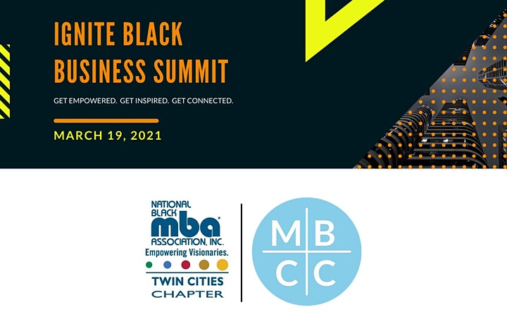 Ignite Black Business Summit image