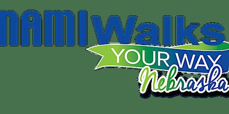 NAMIWalks Nebraska Walk Your Way 2021 tickets
