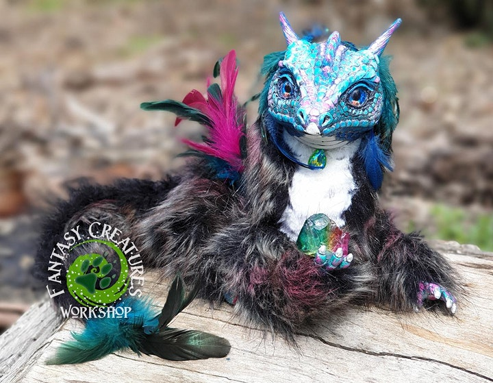 Fantasy Creatures Workshop image