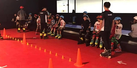 HiRoller March Holidays Skate Camp tickets