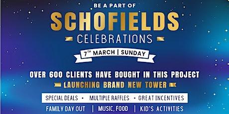 Schofields Day Celebration tickets