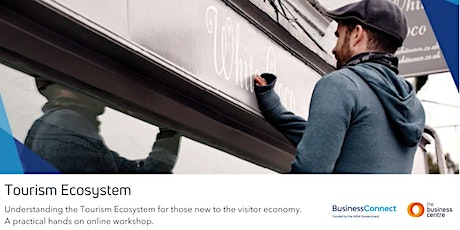 Tourism - Ecosystem tickets