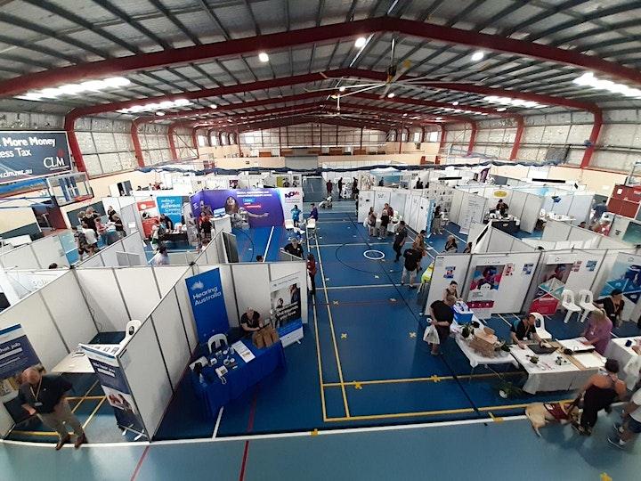 RDE - Regional Disability Expo - Rockhampton image