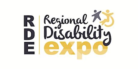 RDE - Regional Disability Expo - Rockhampton tickets