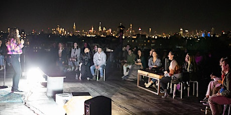 Brooklyn Rooftop Mad Love Comedy Show at The Tiny Cupboard tickets