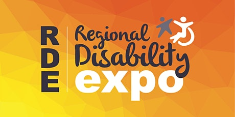 RDE - Regional Disability Expo Fraser Coast tickets