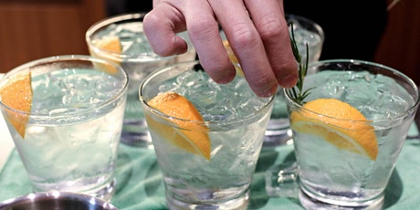 Gin & Cheese Pairing Class at The Providore tickets
