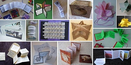 Making Artist Books (Folded Books) tickets