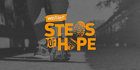 WestCare Steps of Hope Community Walk tickets
