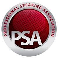 Professional Speaking Association logo