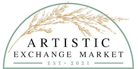 Artistic Exchange Market: Asian-Pacific Islander Appreciation tickets