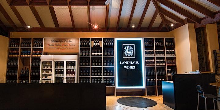 Understanding Wine Tasting Experience image