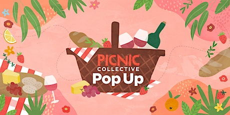 Wagga Wagga Picnic Collective Pop Up evening tickets