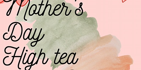 Mother's Day High tea Sip & Paint Northcote Studio tickets