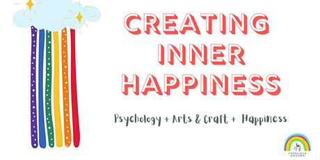 Creating Inner Happiness tickets
