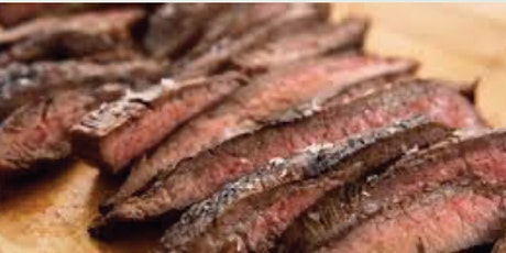 Annual Tri-Tip Fundraiser Dinner:  Hosted by the Kiwanis Club/Delta-Antioch tickets