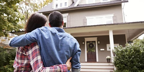 Limited Free Tickets!  Online Seminar - How to Buy a Home for First-Timers tickets