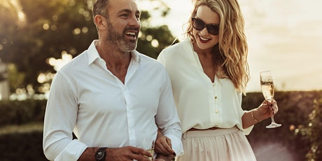 Date Night in Luxurious Villa tickets