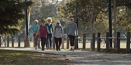Women Who Walk: Princes Park 2021 tickets