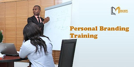 Personal Branding 1 Day Training in Wellington tickets
