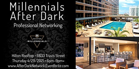 After Dark Professional Networking 4/29 tickets