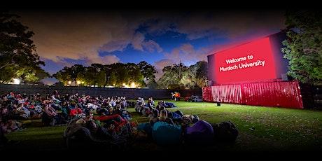 Year 10 Campus Night In - Outdoor Cinema tickets