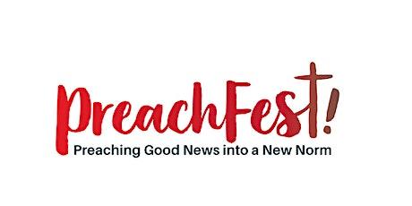 Preachfest! 2021 | Canberra tickets