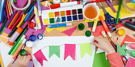 Craft Day at the Library! tickets