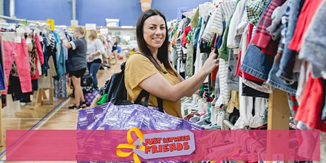 Friday 4/23 Public Shopping | JBF Medford (FREE) tickets