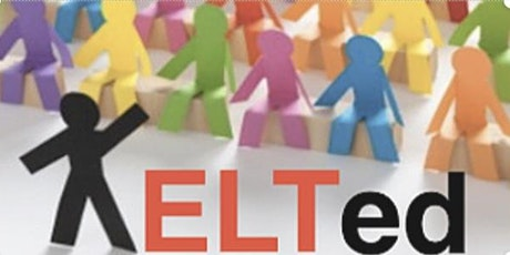 ELTed Webinar - ELT Ireland tickets