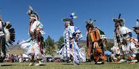 Peace Making Through Indigenous Spirituality tickets