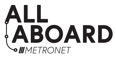 All Aboard with METRONET - Quiet Hour tickets