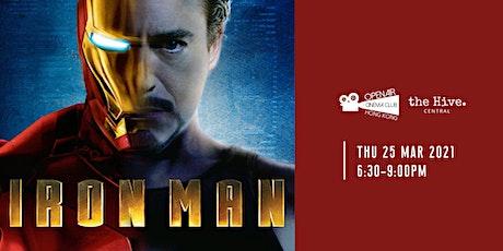 OAFC: The Avengers Series: Iron Man tickets