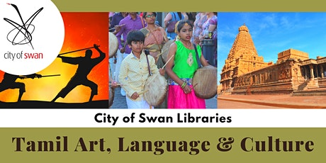 Tamil Art, Language & Culture (Ellenbrook) tickets