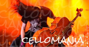 CELLO MANIA ENCORE