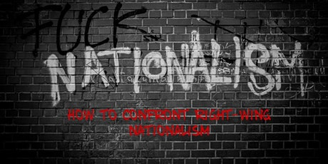 How to confront right-wing nationalism tickets