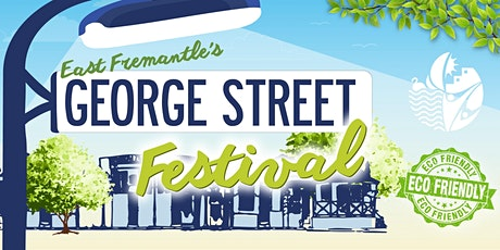 East Fremantle's George Street Festival 2021 tickets