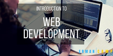 Introduction to Web Development tickets